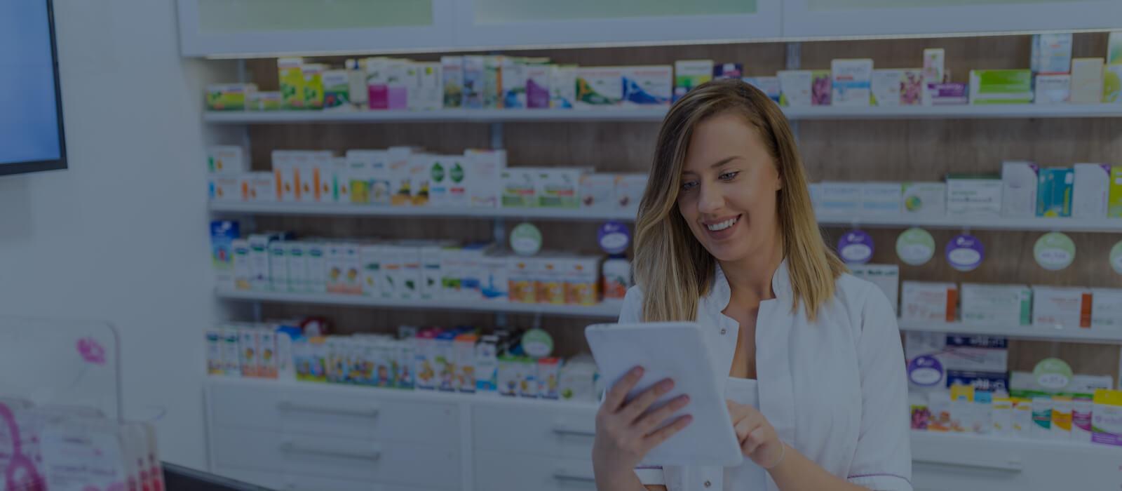 Aumente a eficiência da sua gestão e vantagem competitiva das suas farmácias!