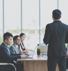Por que as empresas têm dificuldade de mudar sua forma de gestão?