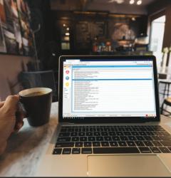 Melhoria contínua no processo de compra do Procfit Business Suite