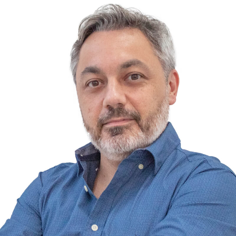 Alberto Trevilato