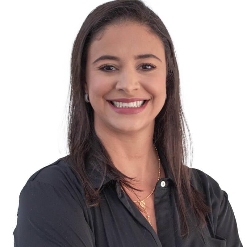Thaiane Abreu