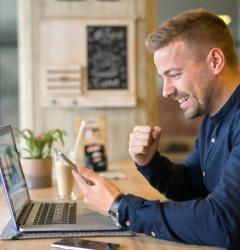 Como desenvolver um roteiro de personalização de marketing no varejo em 5 etapas